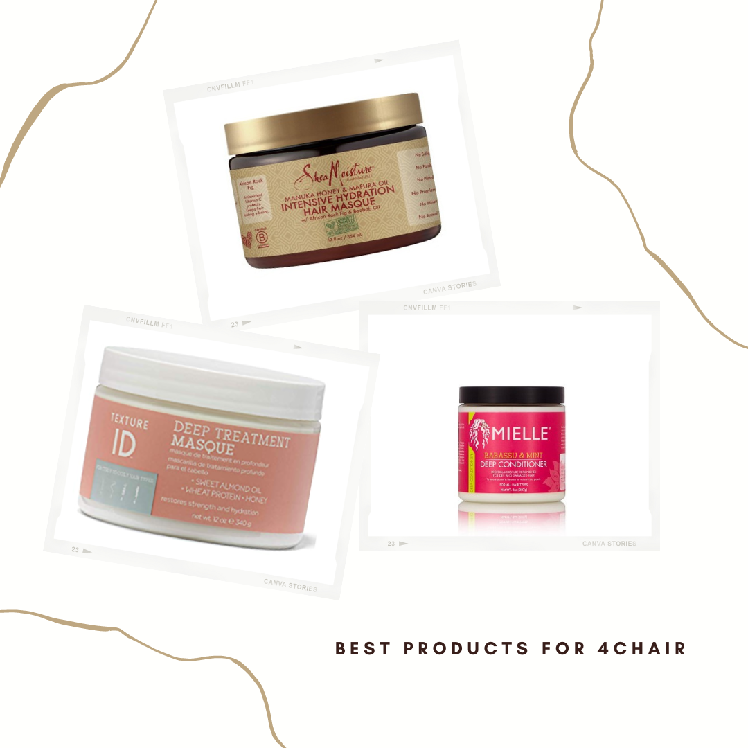 Best 4C Natural Hair Products 2021